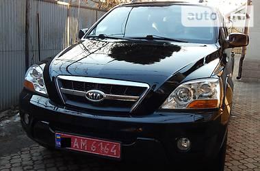 Kia Sorento 2.5 CRDI 145 KB 2010