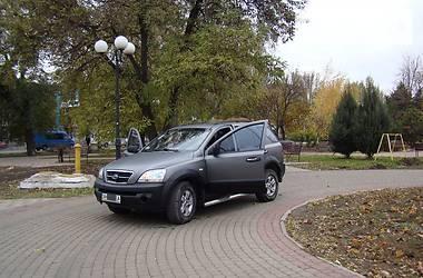 Kia Sorento   2004