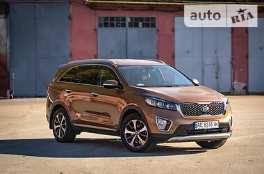 Kia Sorento Premium Plus 7s 2015