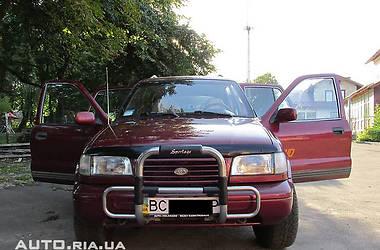 Kia Sportage  1995
