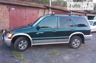 Kia Sportage 2.0i 2WD 1999