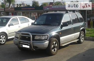 Kia Sportage  1997