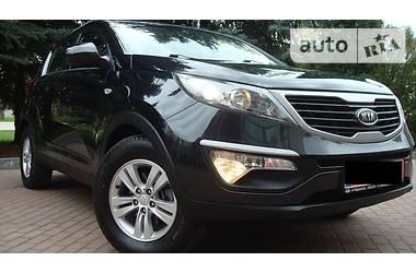 Kia Sportage 2.0i AUTOMAT 2012