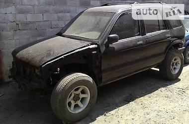 Kia Sportage 4x4  2000