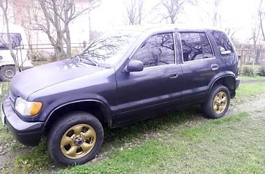 Kia Sportage  1996