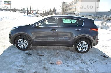 Kia Sportage AWD Business  2016