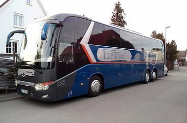 King Long 6140 XMQ6130Y 2010