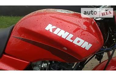 Kinlon Comanche  2011