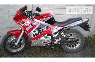 Kinroad XT  2007