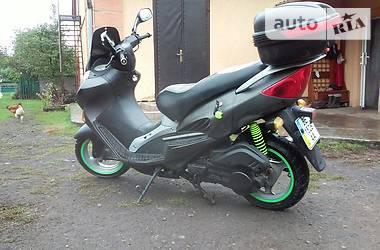 Kinroad XT  2008