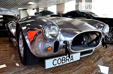 Kirkham 427 KMS /SC COBRA 2008
