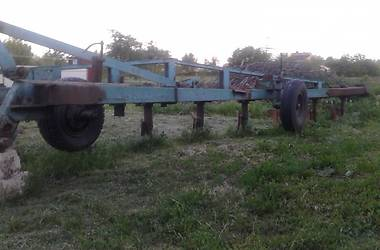 Кировец К 700-А  1997