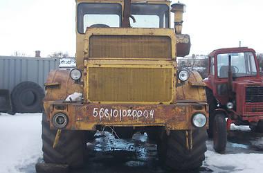 Кировец К 700-А  1988