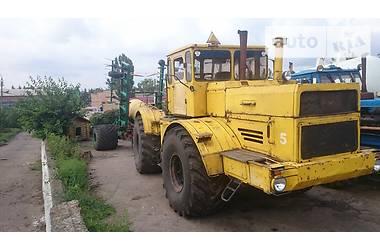 Кировец К 700  1987