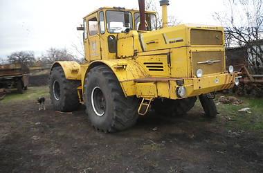 Кировец К 700  1989