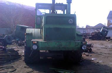 Кировец К 701  1991