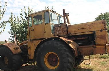 Кировец К 701  1987