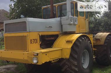 Кировец К 701  1992