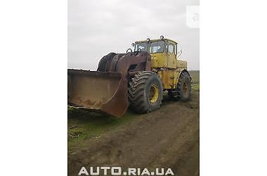 Кировец К 701  1988