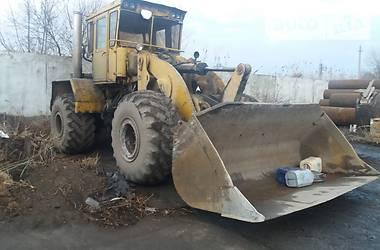 Кировец К 702  1991