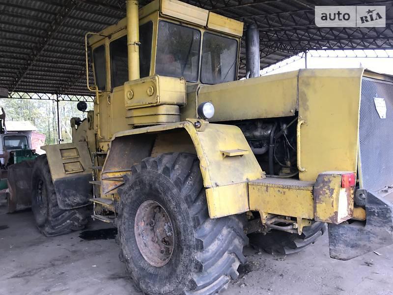 Кировец К 702