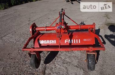 Kobashi ST 10 FM 3 2000
