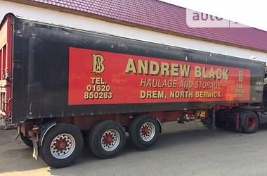 Kogel BPW SDC 2003
