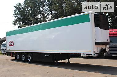 Kogel SV24 Carrier Maxima 1300 2007