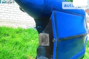 Kolibri (Колибри) K килевая 2012