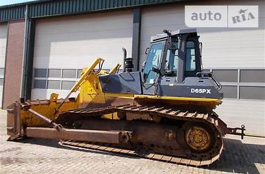 Komatsu D 65PX-12 2000