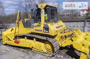 Komatsu D 85 2008