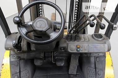 Komatsu FG FG30T-16 2010
