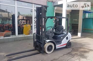 Komatsu FG 20-T18 2010