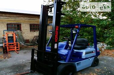 Komatsu FG FG15T 2000