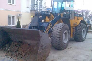 Komatsu LW  2005