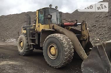 Komatsu WA WA 470 H-3 1997