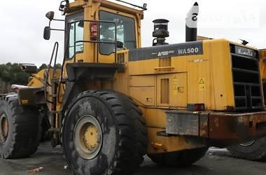 Komatsu WA WA 500-3 2005