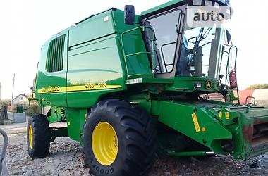Цены John Deere 9780 Комбайн зерноуборочный