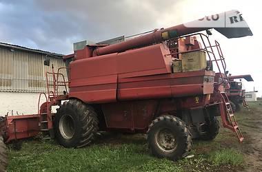 Ціни Case Комбайн зернозбиральний