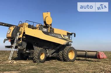Ціни CAT Lexion Комбайн зернозбиральний