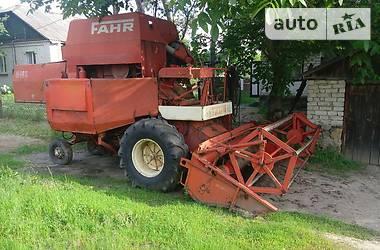 Ціни Deutz-Fahr Комбайн зернозбиральний
