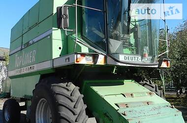 Цены Deutz-Fahr Комбайн зерноуборочный