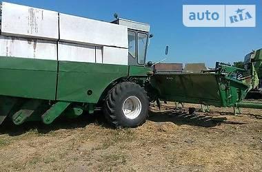 Ціни Fortschritt Комбайн зернозбиральний