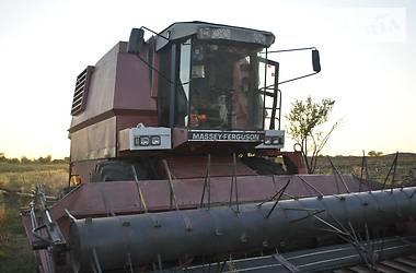 Ціни Massey Ferguson Комбайн зернозбиральний