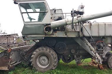 Ціни Ростсельмаш Комбайн зернозбиральний