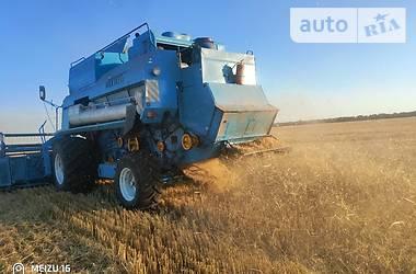 Цены Славутич Комбайн зерноуборочный