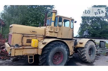 Ковровец К 701  1989