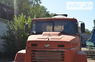КрАЗ 250  2000