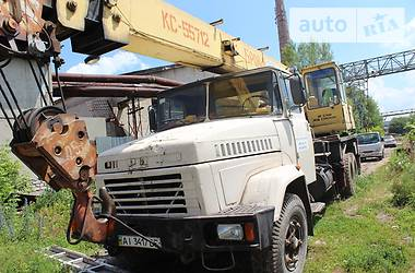 КрАЗ 250  2008