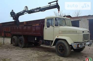 КрАЗ 250  1991